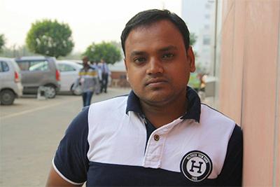 Ramesh Chandra Client YUGROUP