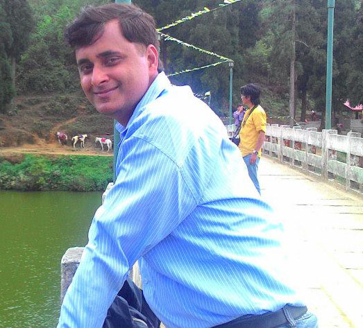 Sachin Yadav Client YUGROUP